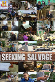 Seeking Salvage