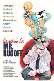 Searching for Mr. Rugoff