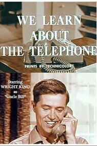 We Learn About The Telephone