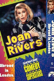 Joan Rivers: Abroad in London