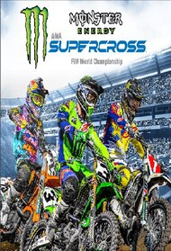 Monster AMA Supercross