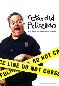 Retarded Policeman
