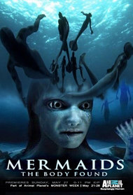 Mermaids: The Body Found
