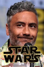 Untitled Taika Waititi Star Wars Film