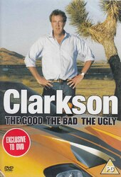 Clarkson: The Good The Bad And The Ugly