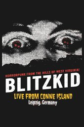 Blitzkid: Live at Conne Island