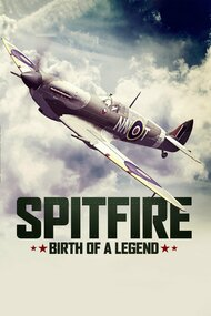 Spitfire: The Birth of a Legend