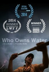 Who Owns Water