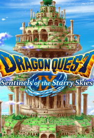 Let's Play Dragon Quest IX