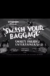 Smash Your Baggage