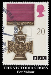 The Victoria Cross: For Valour