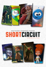 Short Circuit: Experimental Films