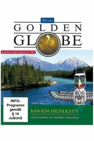 Golden Globe - Kanada Highlights