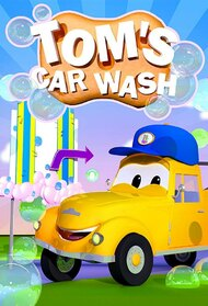 Tom's Car Wash of Car City