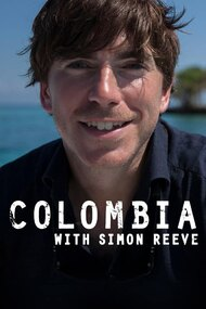 Colombia with Simon Reeve