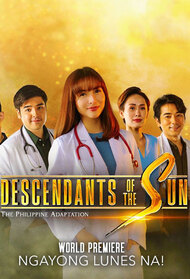 Descendants of the Sun (PH)