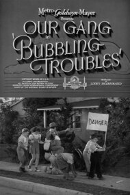Bubbling Troubles
