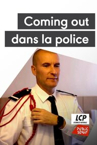 Coming out dans la police