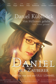 Daniel, the Wizard