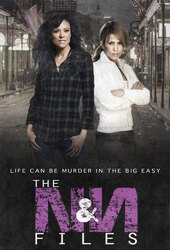 Nikki & Nora: The N&N Files