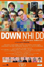 Down n'hi do - La càmera ballarina