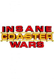Insane Coaster Wars: World Domination