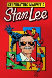 Celebrating Marvel's Stan Lee