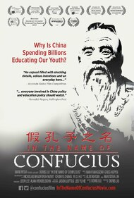 In the Name of Confucius