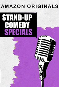Amazon Original Stand-Up Comedy Specials