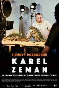 Karel Zeman: Adventurer in Film