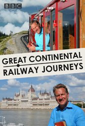 Great Continental Railway Journeys