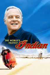 The World's Fastest Indian