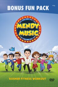 Mendy Music Volume 1