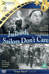 Sailors Don't Care
