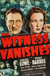 The Witness Vanishes