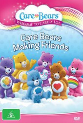 Care Bears Welcome to Care-a-Lot