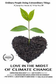 Love In The Midst Of Climate Change