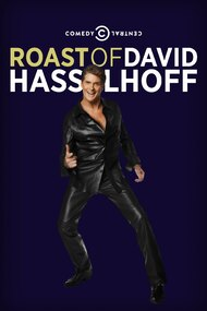 Comedy Central Roast of David Hasselhoff