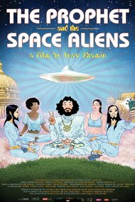 The Prophet and the Space Aliens
