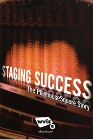 Staging Success: The PlayhouseSquare Story