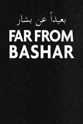 Far from Bashar