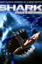 Shark Attack in the Mediterranean