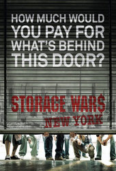 Storage Wars New York