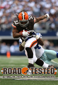 NFL Road Tested: The Cleveland Browns