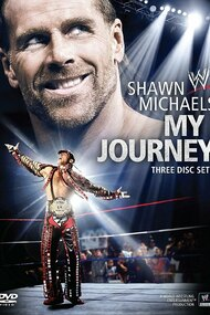 WWE: Shawn Michaels: My Journey