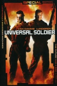 Guns, Genes & Fighting Machines: The Making of 'Universal Soldier'