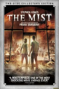 Monsters Among Us: The Creature FX of 'The Mist'