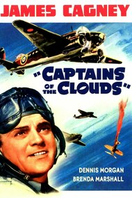 Captains of the Clouds