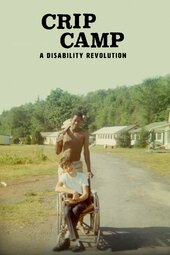 Crip Camp: A Disability Revolution