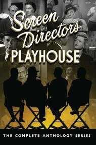 Screen Directors Playhouse:  Meet the Governor